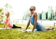 5 back pain workouts to protect