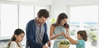 tips to feed your family on a budget healthy