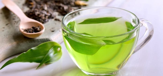 is green tea good for weight loss