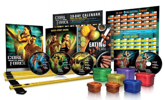 CORE-DE-FORCE-Deluxe Kit Whats Included