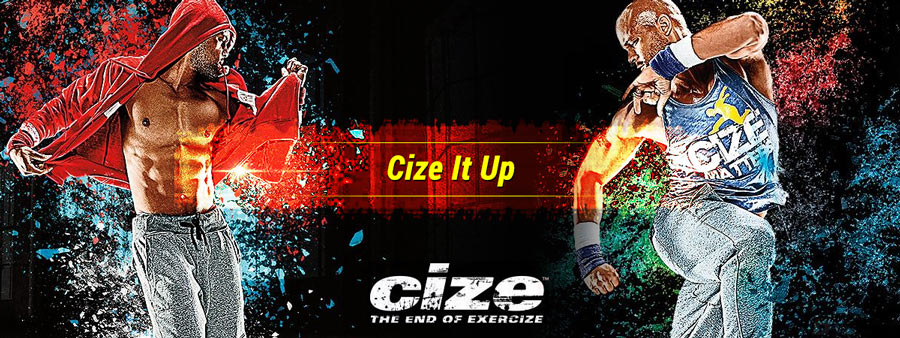 cize review beachbody dance workout