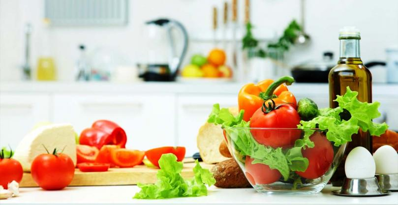 how healthy is nutrisystem food