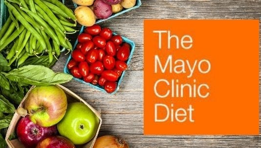 the mayo clinic diet reviews