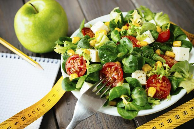 best weight loss and diet plans