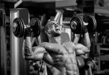 weight training benefits not just for muscles