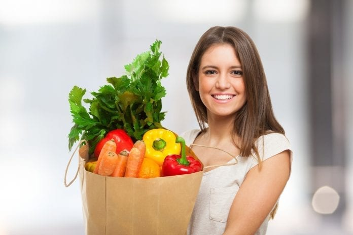 becoming a vegetarian diet healthy