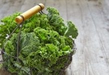 15 health benefits of eating kale