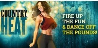 Beachbody country heat reviews workout