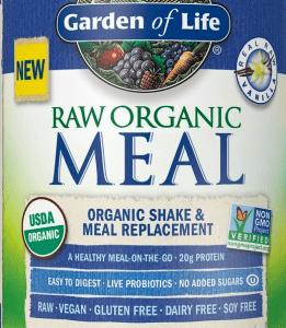 Garden of life Protein