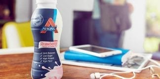 atkins shakes reviews ready to drink