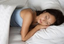why sleep is important for your overall health