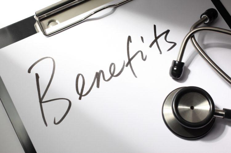 nutrisystem lean 13 benefits