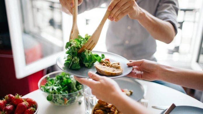 Portion Control- How to Eat In Moderation