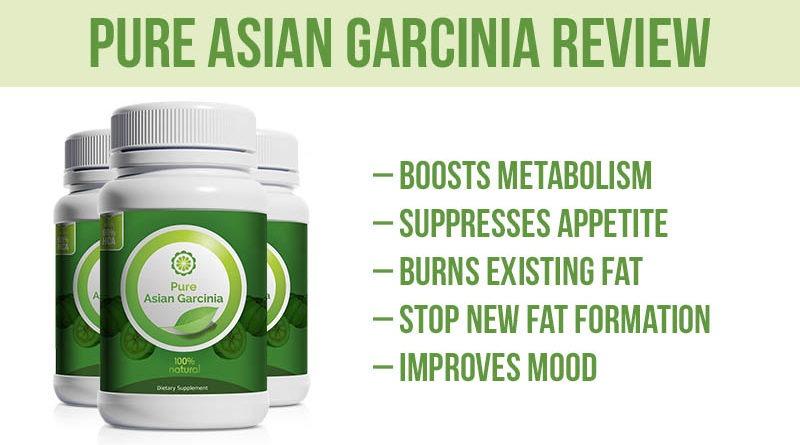 Pure-Asian-Garcinia-Reviews