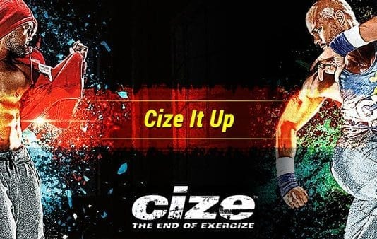 cize review beachbody dance workout