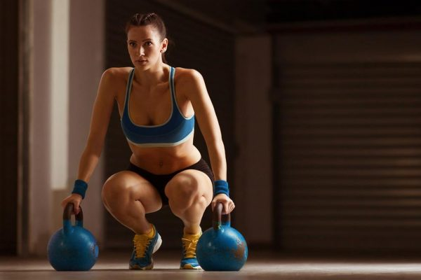 Kettlebell-Workout-exercises