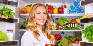 budget savings how to keep a full fridge