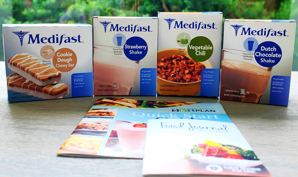 Medifast Vs Nutrisystem 2018 - Which Diet Plan Is Better ...