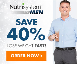 nutrisystem for men reviews new