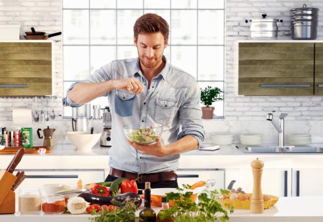 is nutrisystem for men recommended