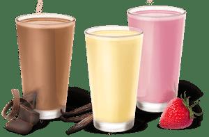 atkins shakes flavors