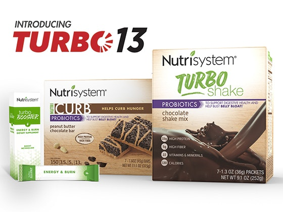 Nutrisystem Turbo 13 Review  Everything You Need To Know!