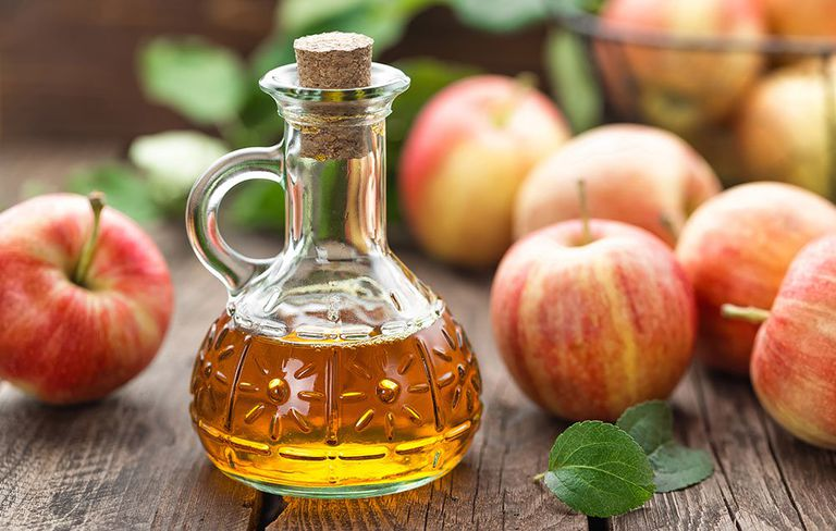 apple cider vinegar and forskolin for weight loss