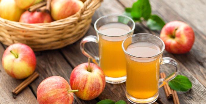 cla safflower oil and apple cider vinegar