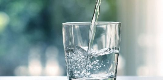 importance of water why our body needs it