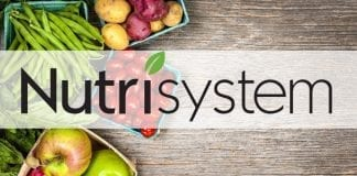 nutrisystem reviews
